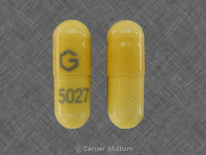 gabapentin cap oral 300mg