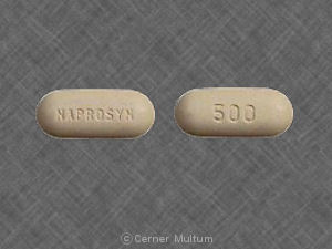 Naproxen 500 Mg Uses And Side Effects