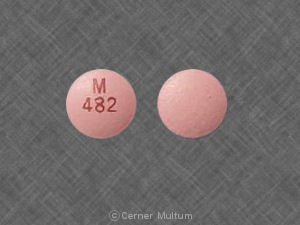 Side Effects Of Procardia Xl 60mg