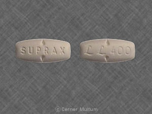 Suprax Antibiotic For Children+Side Effects