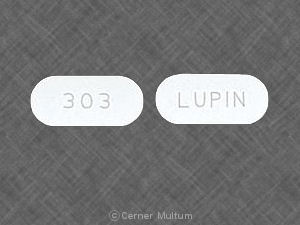 Lupin 10 Pill Side Effects