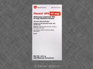 flovent steroid inhaler weight gain