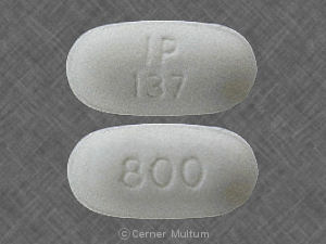 Motrin Ibuprofen Patient Information Side Effects And