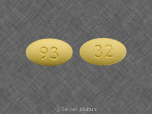 Drug interaction of oxycodone HCI 10mg and Ratio-Oxycocet 5mg.