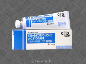 triamcinolone benefits