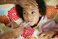 Cold and Flu: Treating Your Child's Cold or Fever