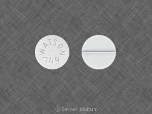 percocet oxycodone and acetaminophen patient information