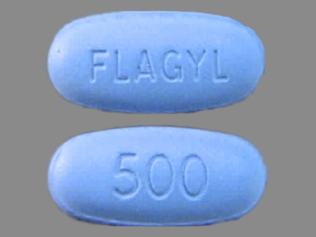 Flagyl (Metronidazole): Side Effects, Interactions, Warning, Dosage