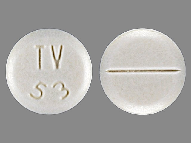 Buspar (Buspirone) Patient Information: Side Effects and
