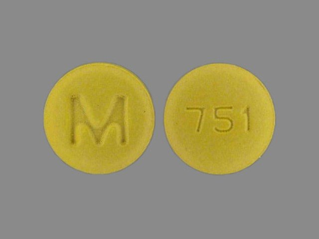 Flexeril (Cyclobenzaprine Hcl) Patient Information: Side Effects and Drug  Images at RxList