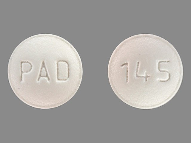 Common Side Effects of Sanctura (Trospium Chloride Tablets