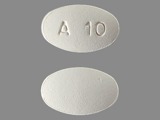 Common Side Effects Of Ampyra Dalfampridine Extended