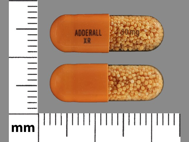 adderall and ultram interactions