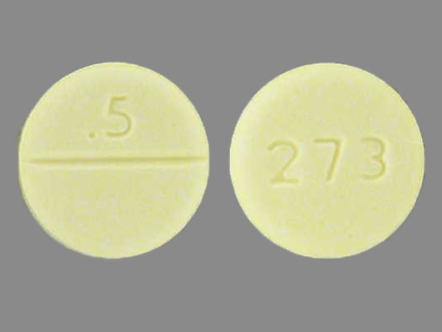 Klonopin (Clonazepam): Side Effects, Interactions, Warning ...