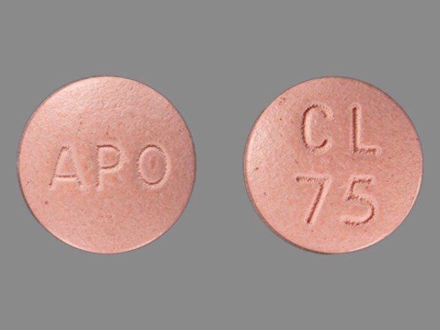 Common Side Effects of Plavix (Clopidogrel Bisulfate) Drug