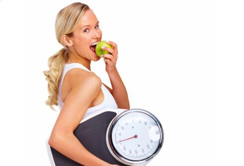 Making little changes can make a big difference when it comes to losing weight.