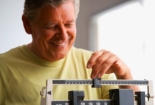 One study said heavier people may outlive lighter folks, but most research shows that those who carry extra pounds are more likely to get heart disease, cancer or die before thinner folks.