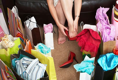 Hoarding is a common tendency in those who suffer from ADHD.