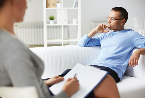 Keep up with therapy to keep attention-deficit/hyperactivity disorder in check.