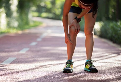 If you exercise or do physical work in the heat long enough, you can lose fluid and salt in your sweat.
