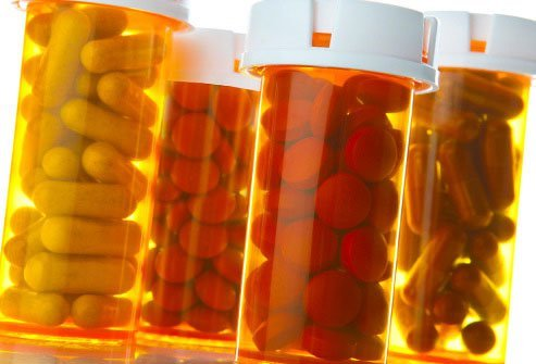 Let your doctor know if you skip doses or take less prescription medication than you're supposed to.