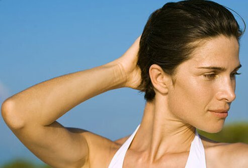 For better hair days, the best thing you can do is -- nothing.