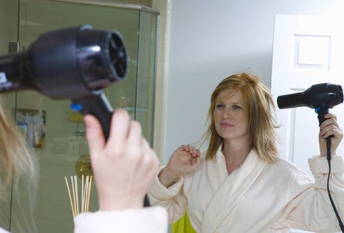 You might expect a powerful blow dryer to slice a few precious minutes off your styling routine.