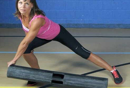 ViPR sounds like a killer workout, but the true goal is strength and fitness for everyday life.