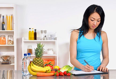 Cooking more meals at home is good for your health and your wallet.