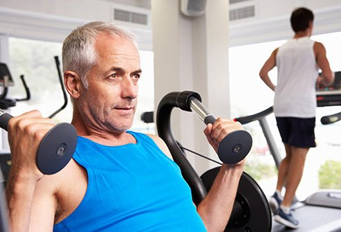 Eating right and being physically active are helpful to relieve symptoms of AS.