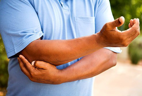 See your doctor if you develop joint pain or other symptoms.