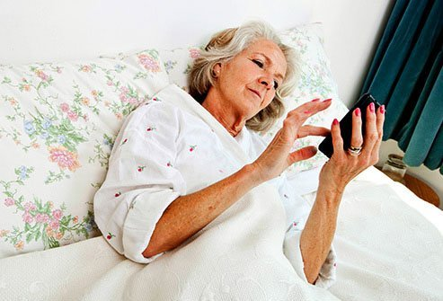 Thumb texting may lead to a joint pain disorder in your hands.