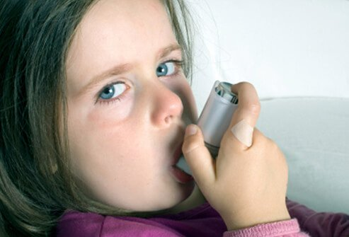 Asthma inhalers and nebulizers have advantages over oral medications and injections.