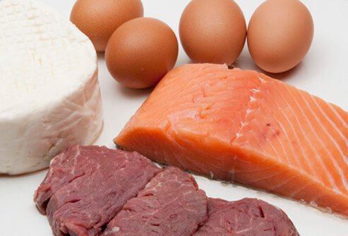 Raw meat, fish, eggs, poultry, and unpasteurized dairy products may harbor harmful bacteria that can cause illness.