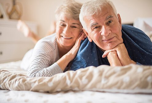 Don't let arthritis pain stop you from having sex.