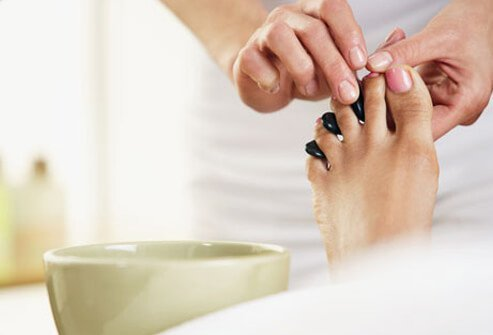 A great pedicure can help motivate you to get in shape for swimsuit season.