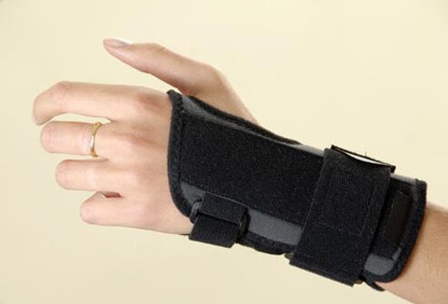 If you have underlying conditions that are contributing to carpal tunnel, such as diabetes or arthritis, treat those first.