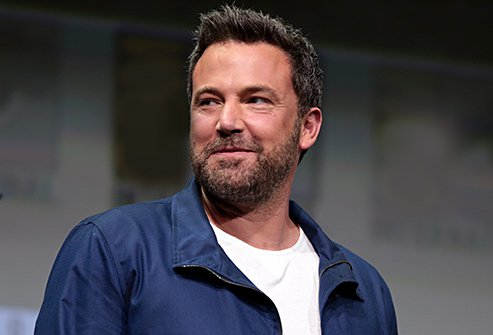 Ben Affleck has had a long time battle with alcohol addiction.