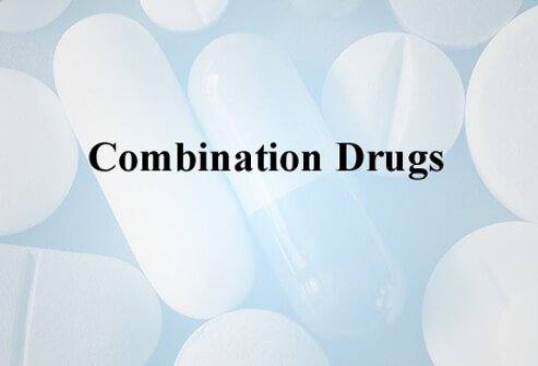 """Drug combinations may be prescribed to better combat """"bad"""" cholesterol."""
