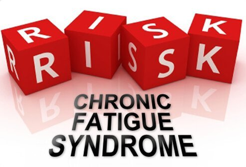 There are a variety of risk factors for chronic fatigue syndrome (CFS).