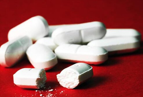 Don't overuse over-the-counter (OTC) painkillers.