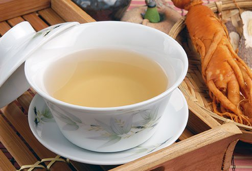 Studies suggest ginseng tea may help prevent colon cancer.