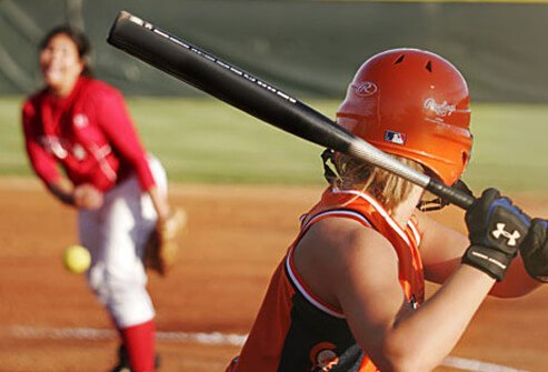 As mentioned previously, a well-fitted helmet currently offers some protection against traumatic brain injuries in many sports, from professional sports to kids playing games like little league baseball or girls softball.