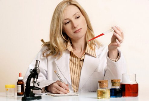Cosmetic companies may use almost any ingredient they choose, with a few exceptions.