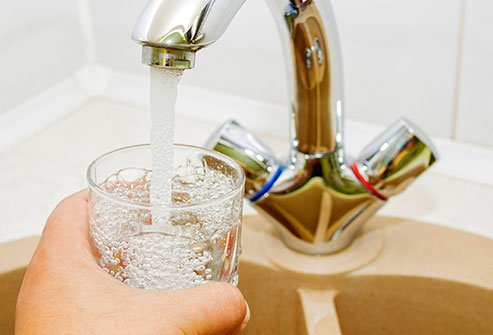 Almost all dental and public health organizations support adding the mineral to public drinking water.