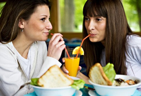 Eating a high-fiber diet is the mainstay of diverticular disease prevention.