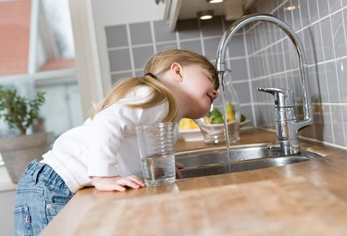 Drinking water safety standards help you avoid bad water, but they aren't perfect.
