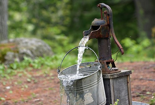 Well water comes with special risks, including potential pesticides and industrial runoff.