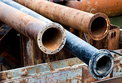 Lead contamination in water can elevate the risk of kidney disease, cancer, and other serious health problems.