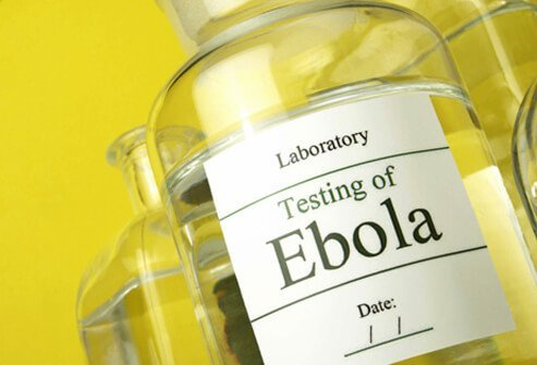 Some drugs may be more effective in outbreaks with different strains of Ebola.
